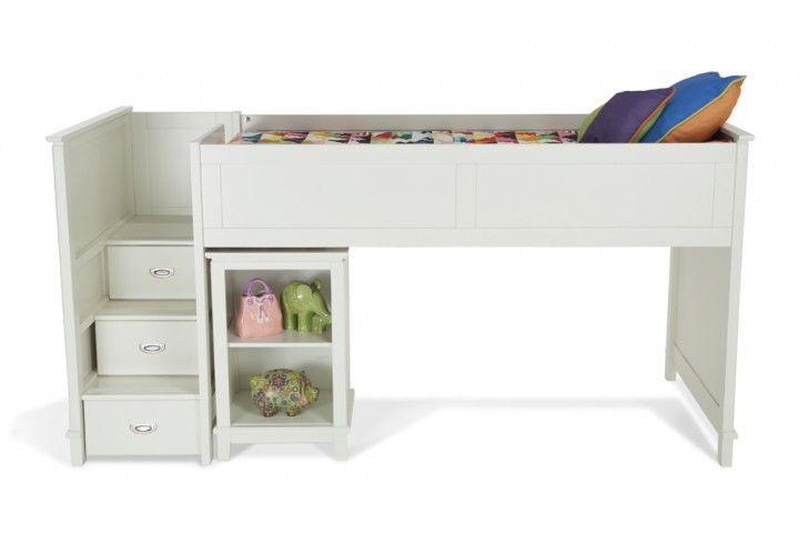 Chadwick Junior Loft Bed  Loft beds Kid and Kid furniture