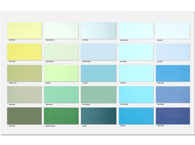 Feng shui la signification des couleurs for Couleur salle de bain feng shui