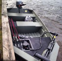 10 Best images about Jon boat on Pinterest | Duck boat ...