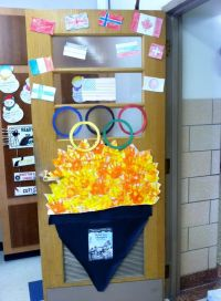 Spice Up Your Classroom Door with These Ideas | Classroom ...
