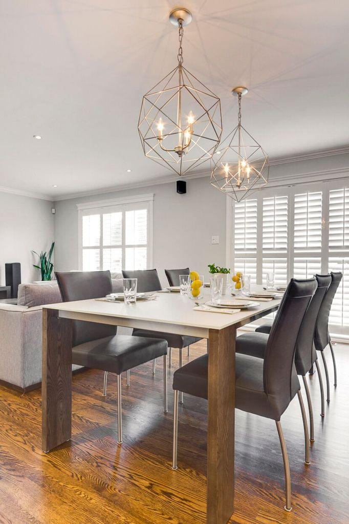 Best 25 Dining room light fixtures ideas on Pinterest