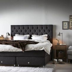 Dark Grey And White Living Room Ideas Storage Boxes Avon Huvudgavel Från Mio. | Sovrum Pinterest