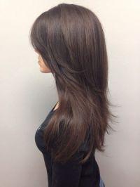 Best 25+ Long Layered Hair ideas on Pinterest | Long ...