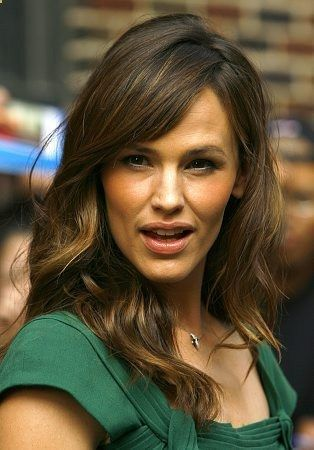 25 best ideas about jennifer garner hair on pinterest fringe bangs jennifer garner and