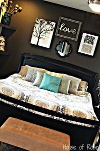 25+ best ideas about Bedroom Color Schemes on Pinterest