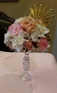 25+ best Princess centerpieces ideas on Pinterest | Baby ...