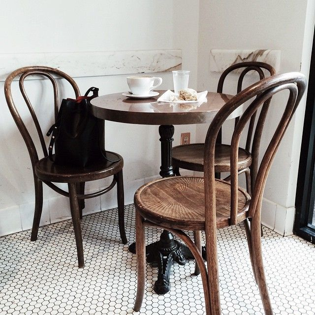 parisian cafe table and chairs peppa pig chair set 17 best ideas about bistro on pinterest | french chairs, black white ...