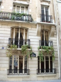 1000+ images about Wrought Iron Balcony on Pinterest ...