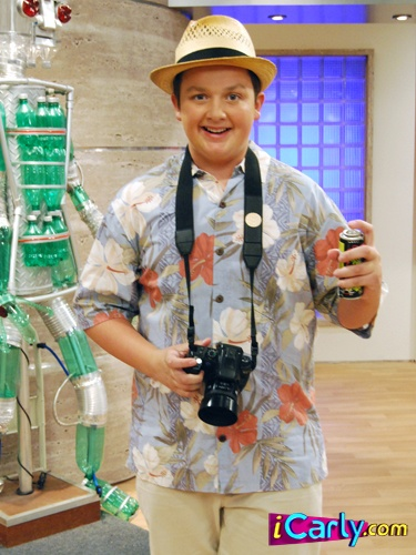 45 best images about icarly gibby on Pinterest
