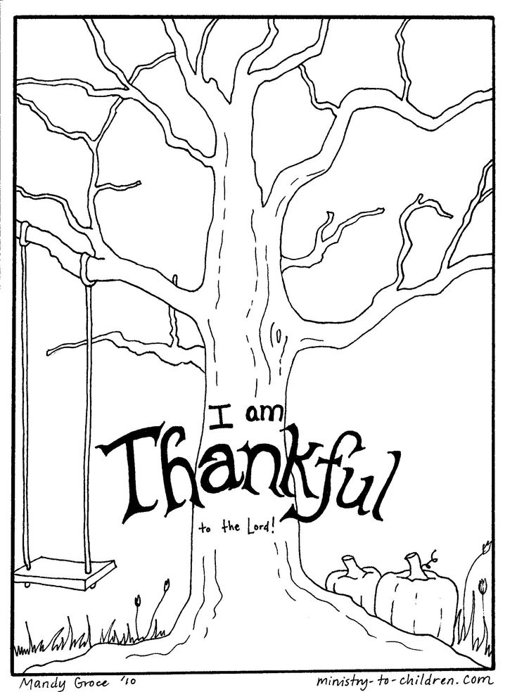 1000+ ideas about Thanksgiving Coloring Pages on Pinterest