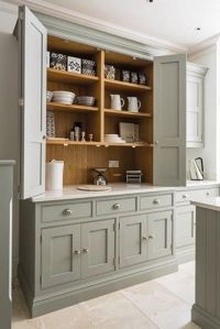 25+ best ideas about Wall pantry on Pinterest | Built in ...