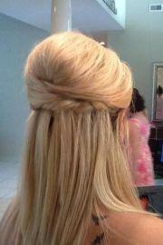 bump hair styles