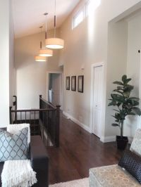 Top 25 ideas about Open Basement Stairs on Pinterest ...