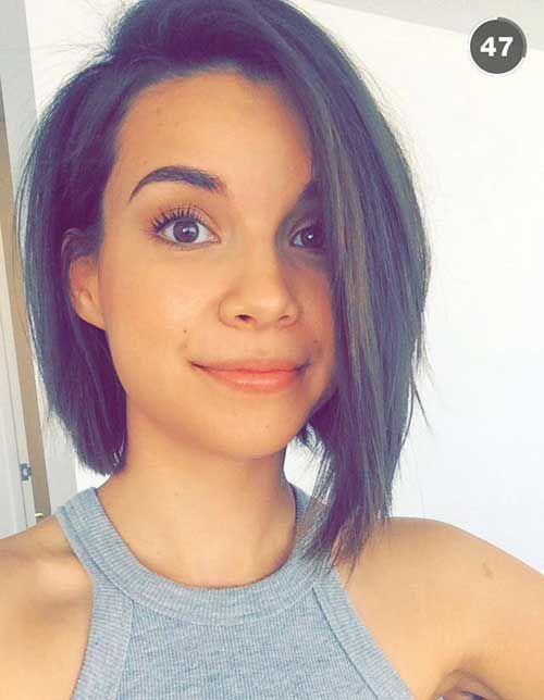 25 Best Ideas About Short Haircuts On Pinterest Short Haircut