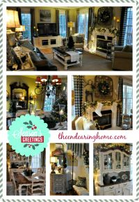 The Endearing Home  Restyle, Repurpose, Reorganize   Room ...