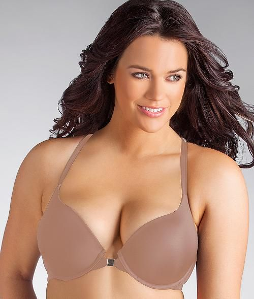 Plus Size Extreme Push Up Bra Breeze Clothing