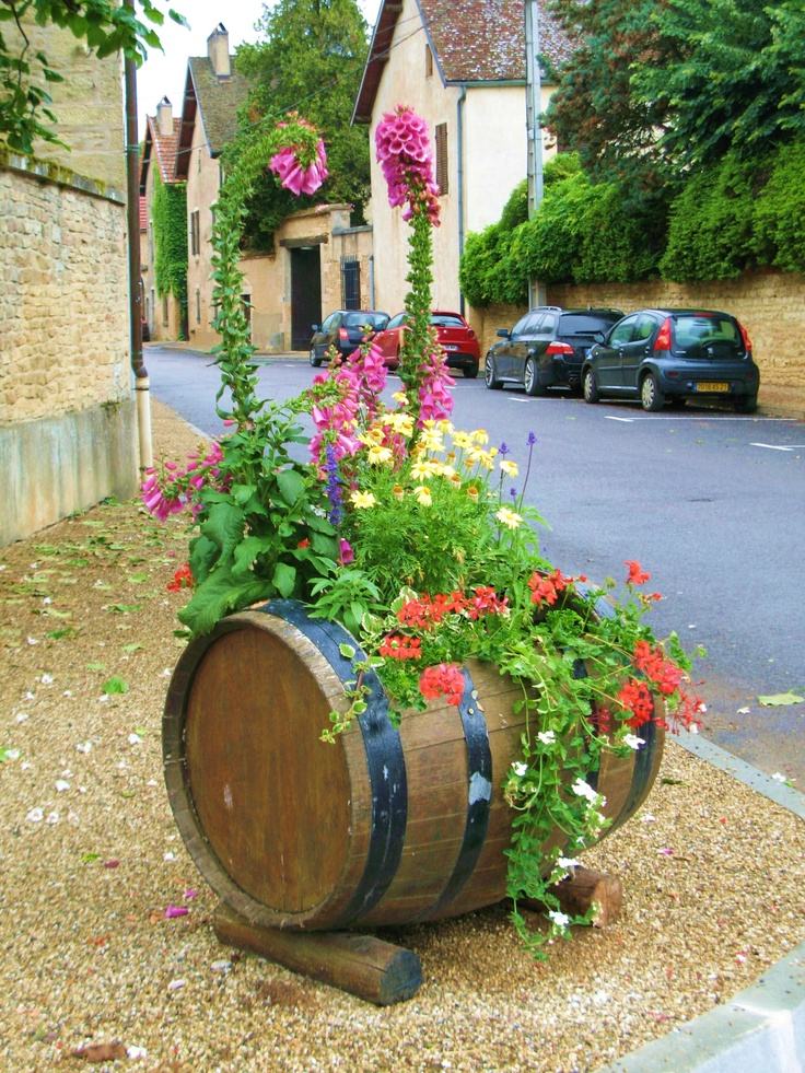 The 82 Best Images About Wine Barrel Ideas On Pinterest Wine