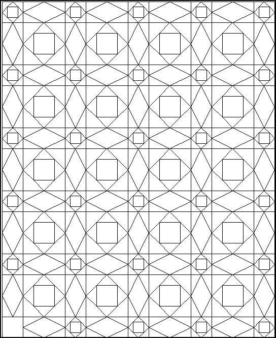1000+ images about Quilt pattern graph paper on Pinterest