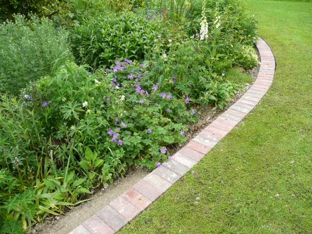 55 Best Images About Garden Project On Pinterest Garden Walls