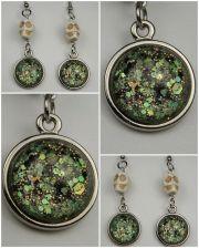 artsy jewelry