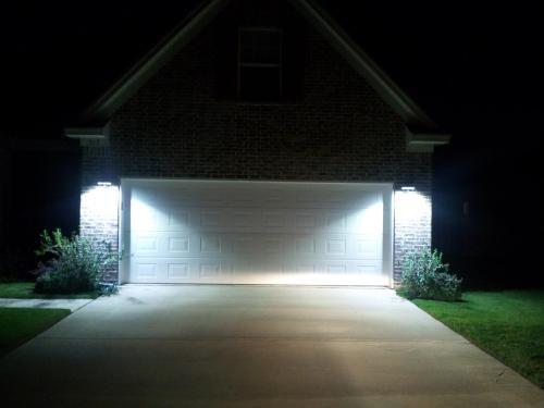 Motion Sensor Light Home Depot