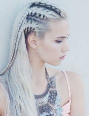 ideas plaits