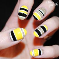 1000+ ideas about Wide Nails on Pinterest | Flare Nails ...