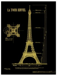 Wendover Eiffel Tower Plans | Eiffel Tower Home ...