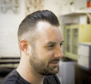 rockabilly hair men ideas