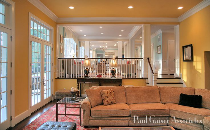 Exle the decided few you has raised remodel considering