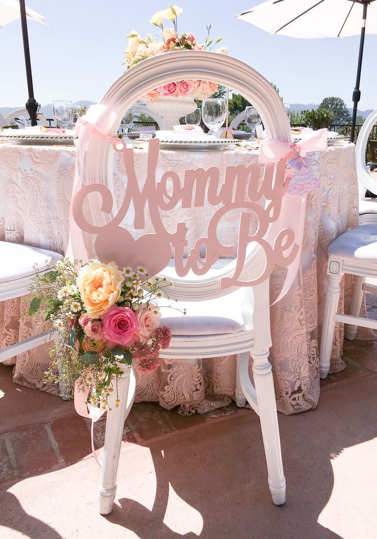 25 best ideas about Baby Shower Chair on Pinterest  Baby