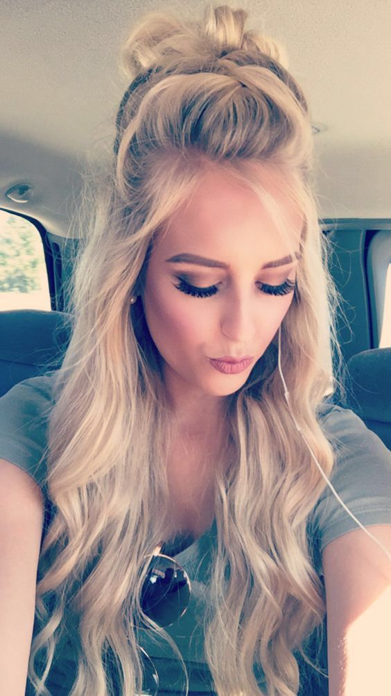 25 Best Ideas About Latest Hairstyle Video On Pinterest Easy