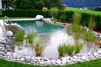 22 best images about Swimming Pond on Pinterest   Natural ...