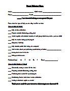 25+ best ideas about Parent Volunteer Form on Pinterest