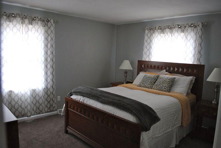 Urban Sunrise Valspar Gray Bedroom Valspar Quot Urban
