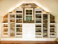 1000+ ideas about Slanted Ceiling Closet on Pinterest ...