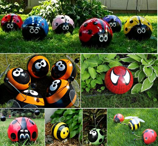 25 Best Ideas About Bowling Ball Crafts On Pinterest Bowling