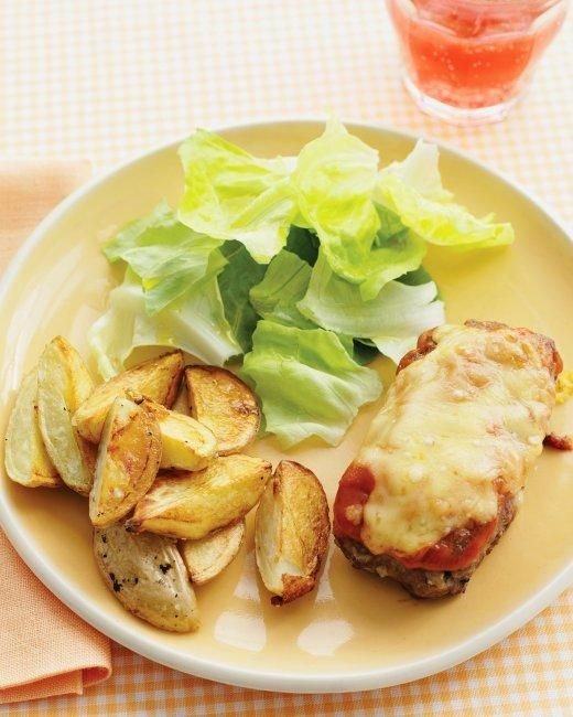 meat loaf martha stewart minis honey mustard panko breadcrumbs