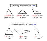 classifying triangles | mathinthemedian / FrontPage | 6th ...