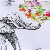 1000+ ideas about Elephant Bedding on Pinterest