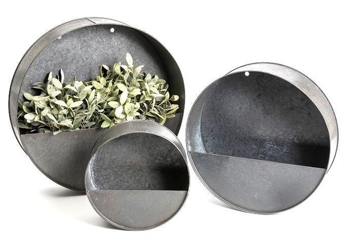 1000+ Ideas About Zinc Planters On Pinterest