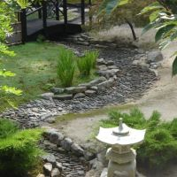 japanese garden design principles - Google Search - dry ...