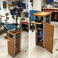 25+ Best Ideas about Drill Press Stand on Pinterest ...