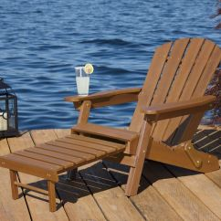 Adams Adirondack Stacking Chair Covers In Spanish Ottoman Resin - Woodworking Projects & Plans