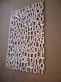 1000+ ideas about 3d Wall Art on Pinterest | 3d paper ...