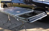 Whitson Metal Works roof rack | Truck Ideas | Pinterest ...