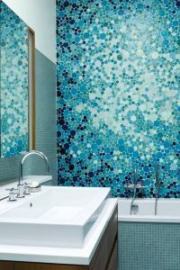 25+ best ideas about Mosaic bathroom on Pinterest ...