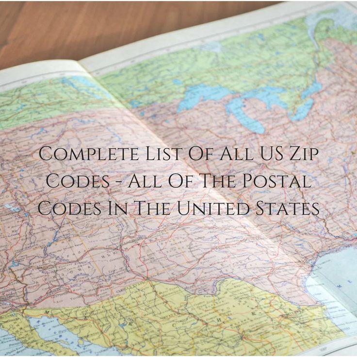 25 best ideas about Postal code on Pinterest  Zip code