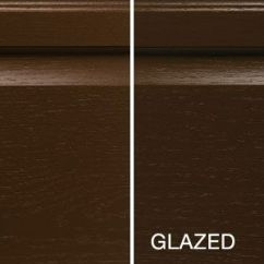 How To Refinish Kitchen Cabinets Without Stripping Granite For Outdoor Rust-oleum Cabinet Transformations Cocoa | Colours: Rust ...