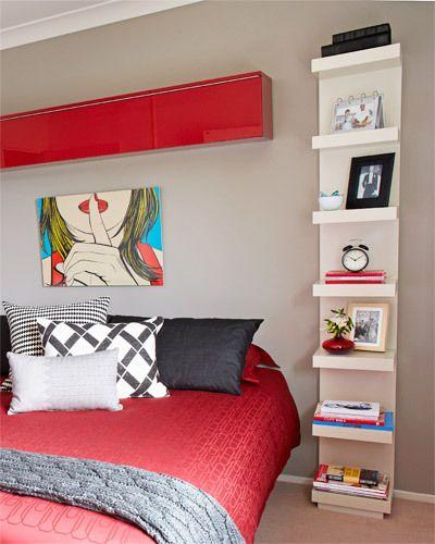 Best 10 Space saving bedroom ideas on Pinterest  Space